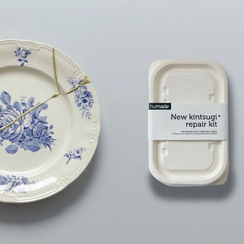 The Kintsugi Kit