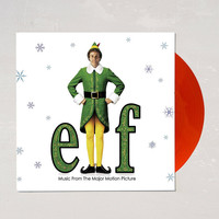 Various Artists - Elf Soundtrack Limited LP | Urban Outfitters