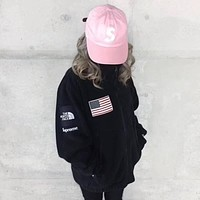 Supreme 17ss The North Face Jacket Coat