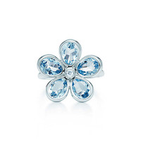 Tiffany & Co. - Tiffany Sparklers:Flower Ring