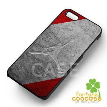 Nike Air Jordan Just Do It - 21z for iPhone 6S case, iPhone 5s case, iPhone 6 case,