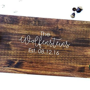 Wooded Guest board. Rustic Wedding Guest Book Alternative Guest Book Wedding Guestbook Alternative Custom Guest Book Wood Guest Book Canvas Wedding Guestbook. Design #6