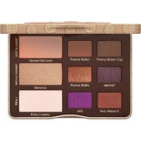Too Faced Peanut Butter & Jelly Eyeshadow Palette