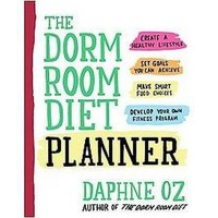 The Dorm Room Diet Planner (Paperback)