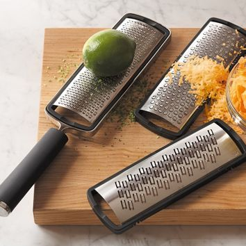 Michel Bras Grater Set