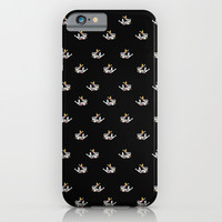 Toot Pattern iPhone & iPod Case by Estef Azevedo