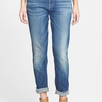 Women's 7 For All Mankind 'The Relaxed' Skinny Boyfriend Jeans ,
