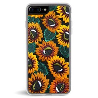 Sunny Embroidered iPhone 7/8 PLUS Case
