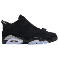 Jordan Retro 6 Low - Men's