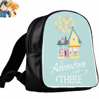 adventure is out there 16   for Backpack / Custom Bag / School Bag / Children Bag / Custom School Bag