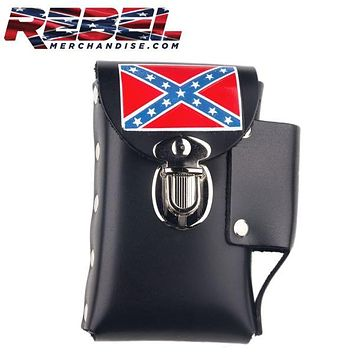 Rebel Flag Cigarette Case (cigarette001)