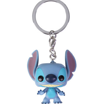 Funko Disney Lilo & Stitch Pocket Pop! Stitch Key Chain