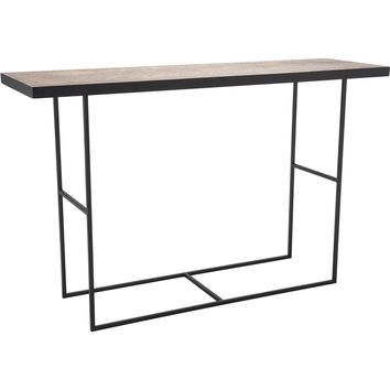 Black Forest Console Table
