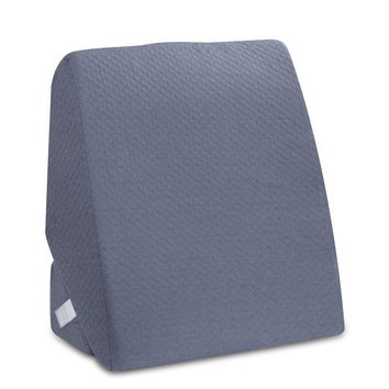 GranRest Multi-Angle Bed Wedge Pillow (22WP01T) Gray