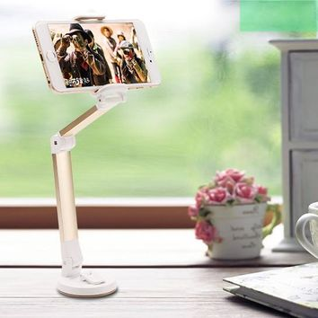 Mobi Hand The 360 Flex Stand For Your Cell Phone