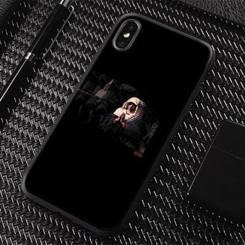 Kanye West Blessed Virgin Mary Rap Soft Silicone Phone Case Cover Shell For Apple iPhone 5 Se 5s 6 6s Plus 7 8 7Plus 8Plus X