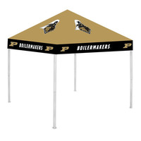 Purdue Boilermakers NCAA Ultimate Tailgate Canopy (9 x 9)