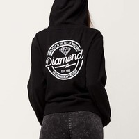 DIAMOND SUPPLY CO. Life Womens Hoodie | Sweatshirts + Hoodies