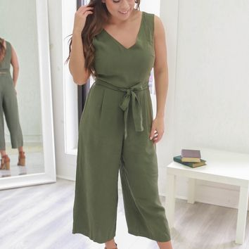 Hues Of Happiness Jumpsuit