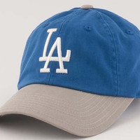 Los Angeles Dodgers Bleacher Seat Adjustable Hat