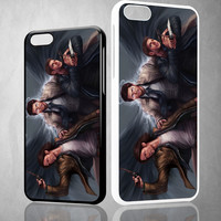 Supernatural Painting Art Y0736 iPhone 4S 5S 5C 6 6Plus, iPod 4 5, LG G2 G3 Nexus 4 5, Sony Z2 Case