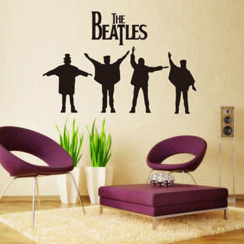 High Quality PVC Removable Wall Sticker Decor For bedroom living Rooms SM6