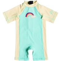 Baby So Sandy Springsuit 889351678973 | Roxy
