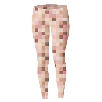 Naked Sims Leggings