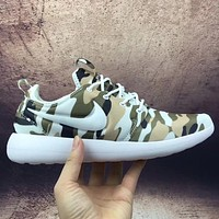 Nike Roshe Two Woman Men Fashion Sneakers Sport Shoes