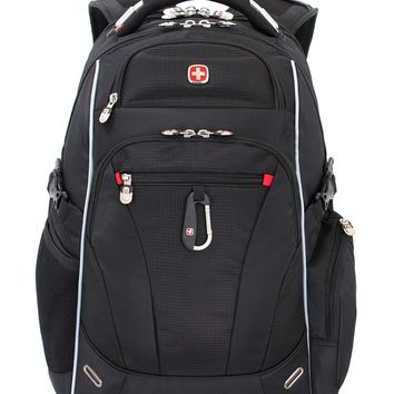 SWISSGEAR 6752 ScanSmart™ Laptop Backpack