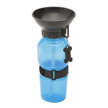 Pet lovers Animal Drinking Water Cup