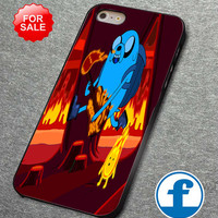 jake singing  for iphone, ipod, samsung galaxy, HTC and Nexus PHONE CASE