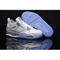 "Air Jordan 4 ""Laser"" 5LAB4 Sneaker 41-47"