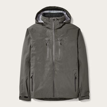 Filson - Neoshell Raven Reliance Jacket
