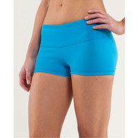 Women's Virago Yoga Spandex Shorts