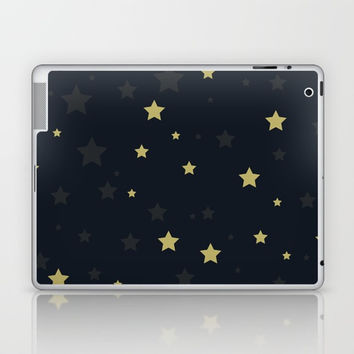 Stars II Laptop & iPad Skin by printapix
