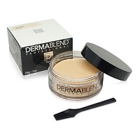 Dermablend Cover Foundation Creme SPF 30  1 Oz