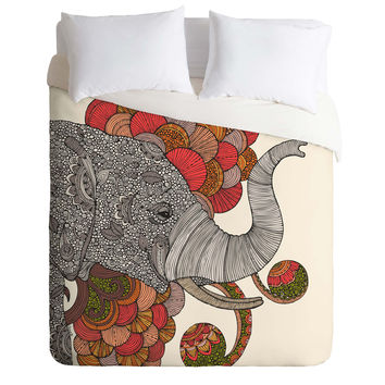 Valentina Ramos Dreams Of India Duvet Cover