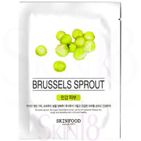 Skinfood Beauty in a Food Mask Sheet (Brussels Sprout)