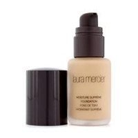 Laura Mercier Moisture Supreme Foundation - Sunny Beige --30ml-1oz By Laura Mercier