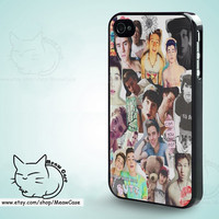 Our Second Life (O2L) collage iPhone 5 Case,iPhone 5S Case,iPhone 4S Case, iPhone 4 Case,iPhone Case - case color black,white,clear