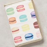 Tearoom Passport Case by Anthropologie