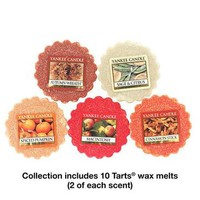 Fall Favorites Tarts® Wax Melts Collection : Gift Set : Yankee Candle