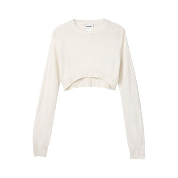 Flora knit | Archive | Monki.com