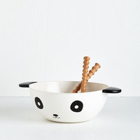 Critters Spin and Bear It Salad Bowl Set by ModCloth