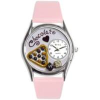 Chocolate Lover Watch