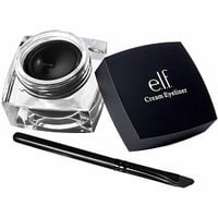Studio Cream Eyeliner, Black