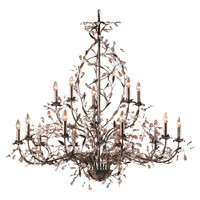 Elk Lighting Circeo 15 Light Candle Chandelier
