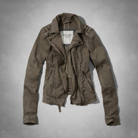 Bailey Jacket