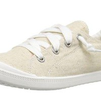 DCCKAB3 Not Rated Rae Cream Fashion Sneakers